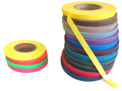 Easy-Unwind, Custom Cloth Tape