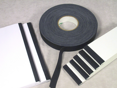 Easy-Unwind, Cloth Binding Tape